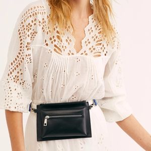 Free People Modern Pop Belt Bag